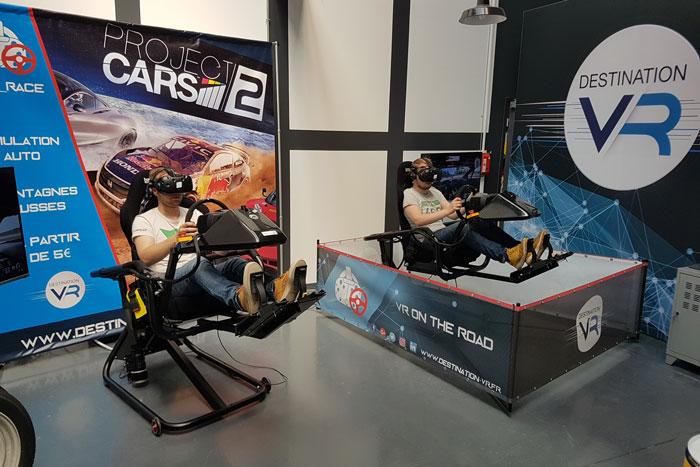 Simulateur-Auto-realite-virtuelle