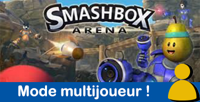 Smashbox Multijoueur