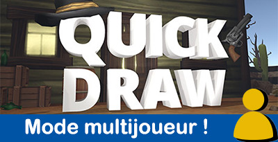 Quickdraw - Coming Soon