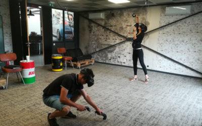 Escape Game Villefranche sur Saône – Un moment d'évasion en réalité virtuelle