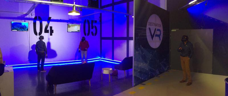 arcade-VR-lyon