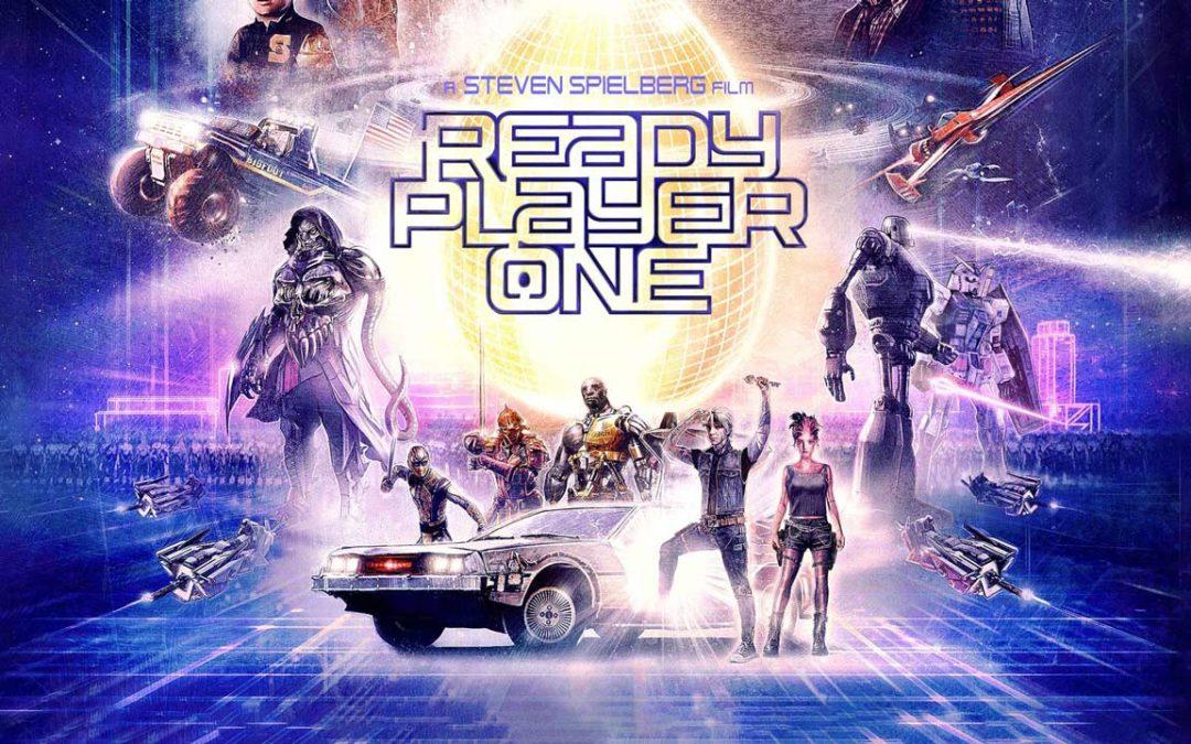 Ready Player One: La VR à l'honneur pour le prochain Spielberg