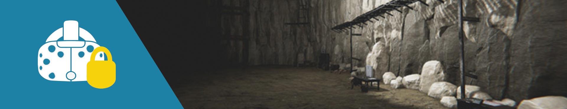 escape game réalité virtuelle