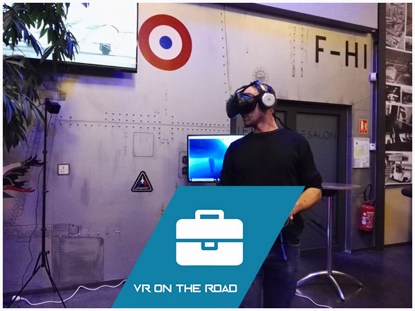 stand vr location