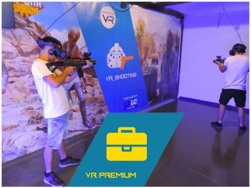 VR Premium