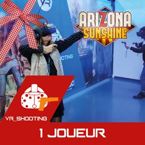20€ - Arizona Sunshine
