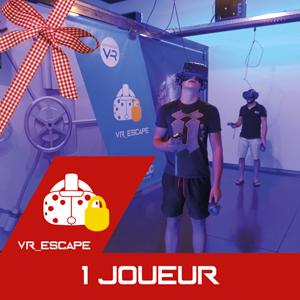 27€ - Escape Game