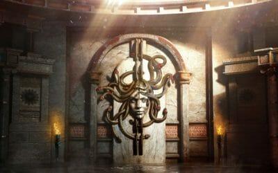 Beyond Medusa's Gate, le 2ème opus Escape Game VR par Ubisoft
