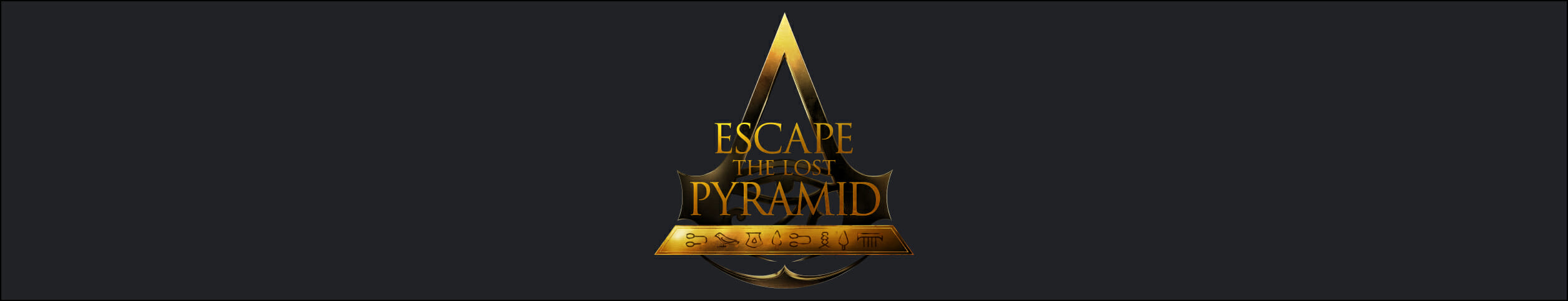 escape the lost pyramid lyon