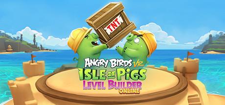 Angrybirds VR