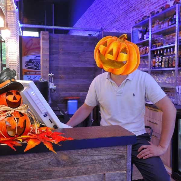 Photo Halloween à Villefranche sur Saône
