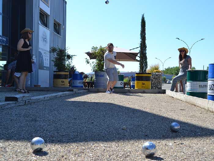 Activités indoor Lyon : réouverture de notre centre de loisirs et terrasse !